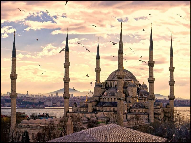 10 DAY BEST OF TURKEY TOUR