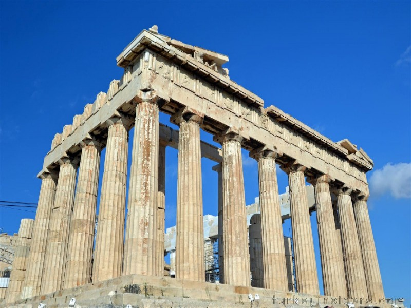 14 DAY HİGHLİGHTS OF TURKEY & GREECE TOUR
