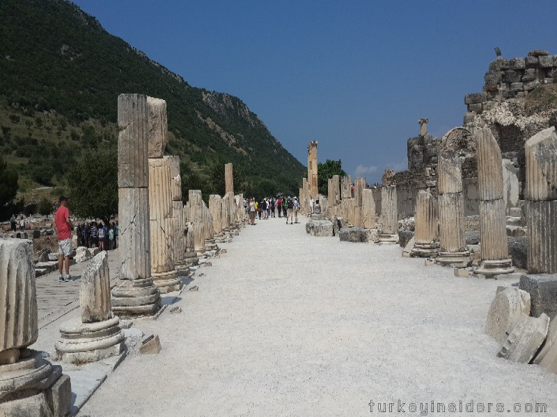 2 DAY EPHESUS TOUR FROM ISTANBUL