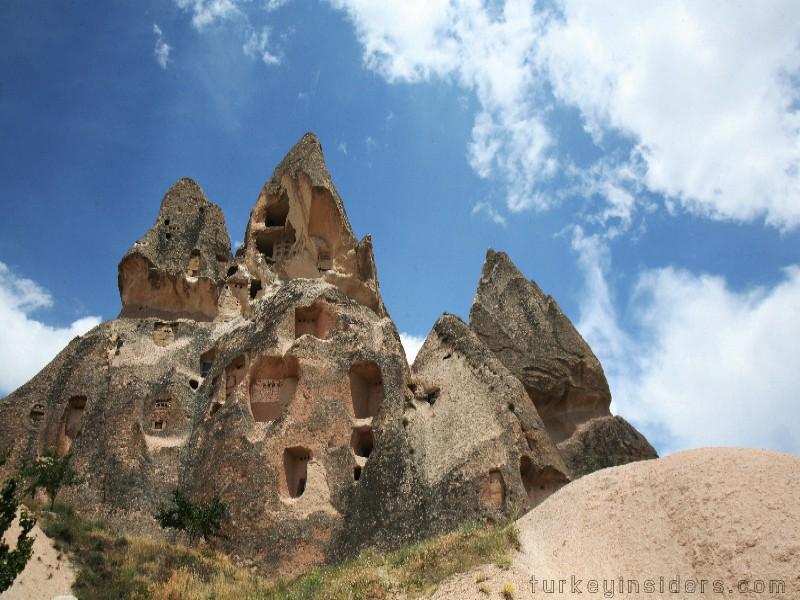 3 DAY CAPPADOCİA AM TOUR