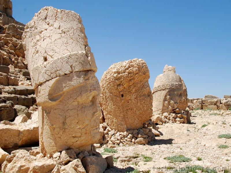 4 DAY NEMRUT & CAPPADOCİA