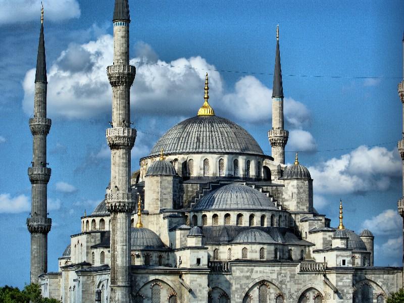 6 DAY TURKEY EXPRESS TOUR
