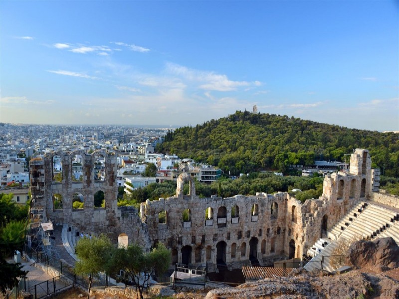 7 DAY HİGHLİGHTS OF GREECE TOUR