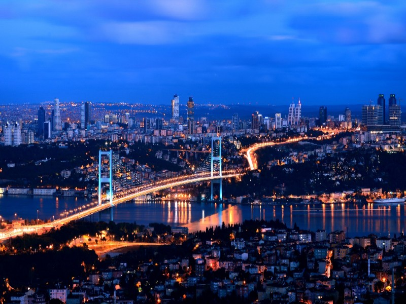 9 DAY TURKEY HİGHLİGHTS TOUR