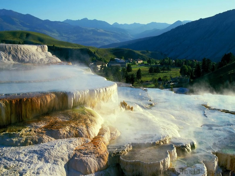 DAİLY PAMUKKALE TOUR FROM ISTANBUL