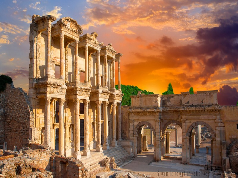 EPHESUS SMART TOURS