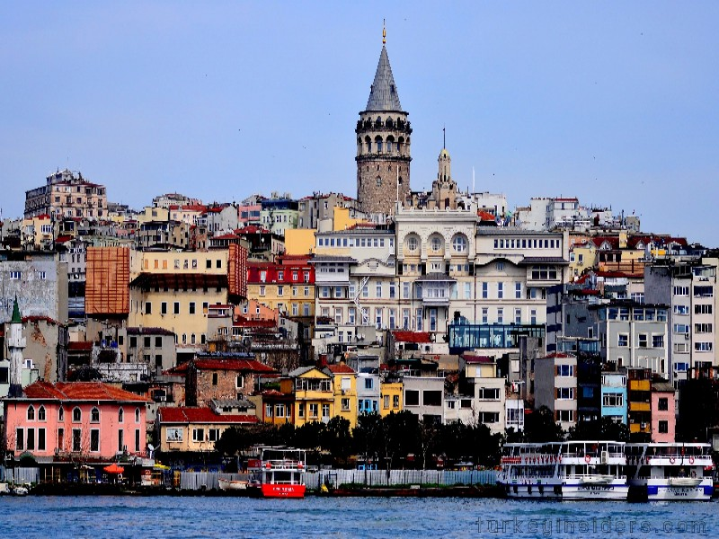 EXCLUSİVE ISTANBUL TOUR