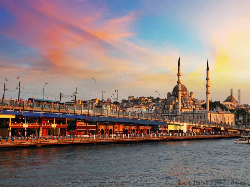 ISTANBUL NEW CİTY TOUR