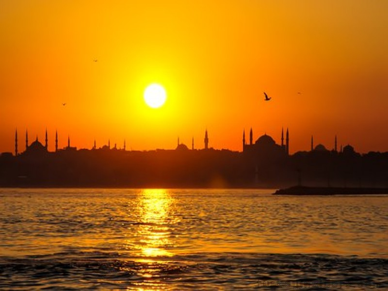 ISTANBUL OLD CİTY TOUR
