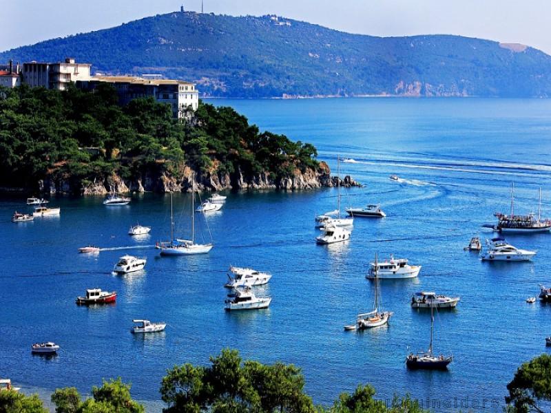 ISTANBUL PRİNCES ISLAND TOUR